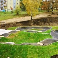 Pumptrack Iława