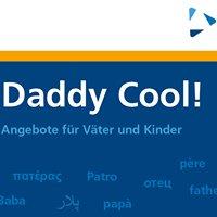 Daddy Cool - Infos und Angebote für Väter
