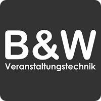 B&W Veranstaltungstechnik