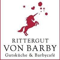 Rittergut von Barby mit Gutsküche & Barbycafé