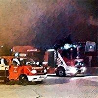 Freiwillige Feuerwehr Baruth/Mark Ortswehr Baruth