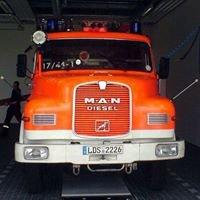 Feuerwehr Schönefeld
