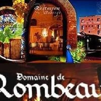 Auberge du Domaine De Rombeau