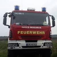 Feuerwehr Töpchin