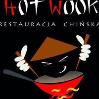 Hot Wook Restauracja Chińska