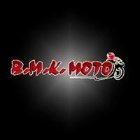 BMK MOTO