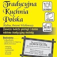 Tradycyjna Kuchnia Polska Wichowscy