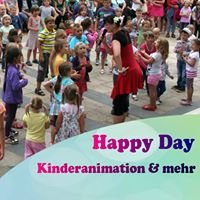 Happy Day - Kinderanimation & mehr