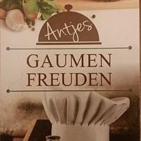 Antjes Gaumenfreuden