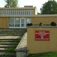 Muzeum Starożytnego Hutnictwa Świętokrzyskiego w Nowej Słupi