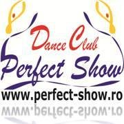 Perfect show dance