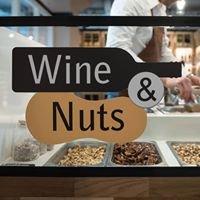 Wine&Nuts