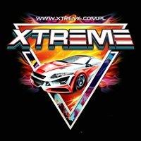Xtreme -  Przyciemnianie szyb Legnica  .Folie ochronne .Oklejanie Foliami