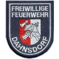 Freiwillige Feuerwehr Dahnsdorf