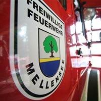 Feuerwehr Mellensee