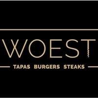 Restaurant Woest