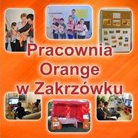 Pracownia Orange w Zakrzówku