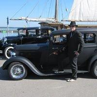 Klasikinio automobilio nuoma / Plymouth 1933