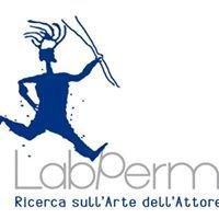 LabPerm sull'Arte dell'Attore