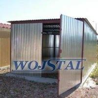 PPH Wojstal - producent garaży blaszanych, eurogaraży, schowków ogrodowych