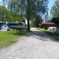Flaeming Camping Oehna