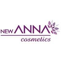 New ANNA Cosmetics