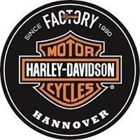 Harley-Davidson Hannover