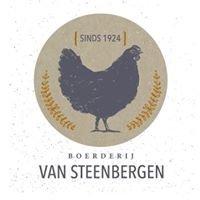 Boerderij van Steenbergen
