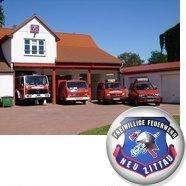 Feuerwehr Neu Zittau