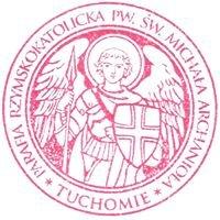 Parafia Rzymsko-Katolicka pw św Michała Archanioła w Tuchomiu