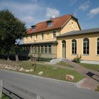 Haus Kroneneiche Chorin