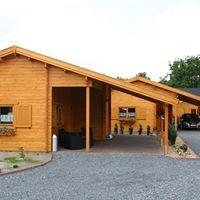 Gasthof & Ferienhaussiedlung zum Anker