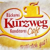 Bäckerei Konditorei & Café Kurzweg