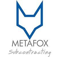 Metafox Subcontracting