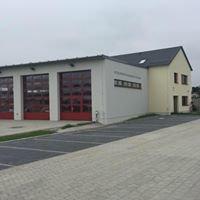 Freiwillige Feuerwehr Schenkenhorst/ Sputendorf
