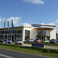 Hyundai Kobyłka Auto System Jan Sobański