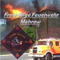 Freiwillige Feuerwehr Mehrow