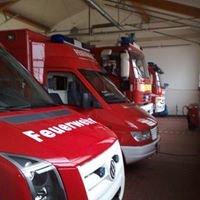 Feuerwehr Löderburg