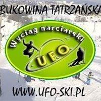 Wyciąg Narciarski UFO