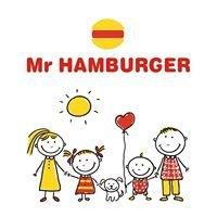Mr Hamburger