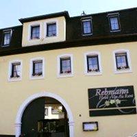 Rebmann Hotel & Vin Au Rant