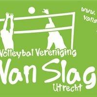 Volleybalvereniging Van Slag