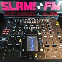 SLAM!FM