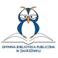Gminna Biblioteka Publiczna w Zakrzówku