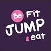 Be Fit Jump & Eat