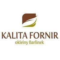 Kalita Fornir - Okleiny Barlinek