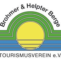 Brohmer & Helpter Berge