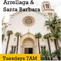 Santa Barbara Toastmasters Club #5