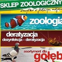 Sklep zoologiczny