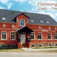 Flämingrose Café-Pension